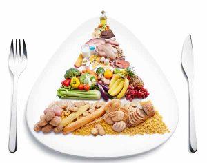 FASE 2 - Consolidamento con dieta mediterranea ipocalorica (21 gg)